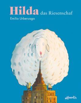 Hilda, das Riesenschaf